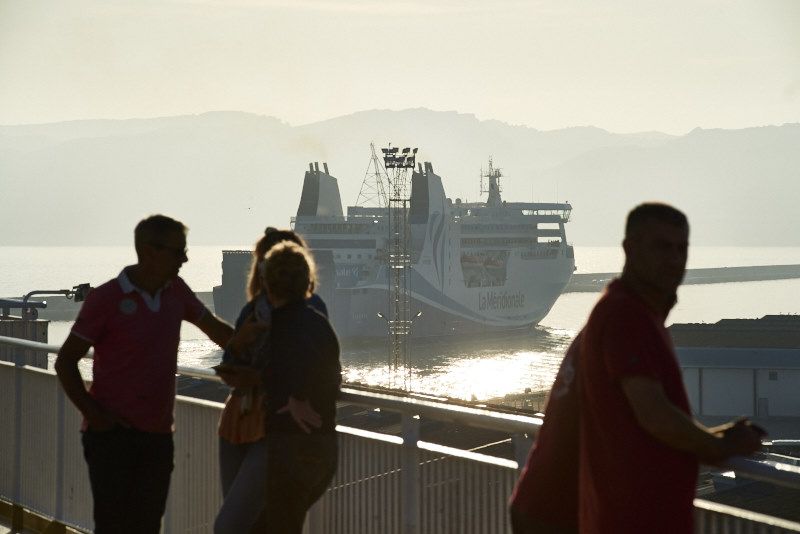 Tag: Corsica   Ferry Shipping News