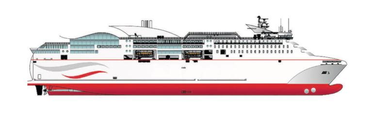 Tag: Naviera Armas | Ferry Shipping News
