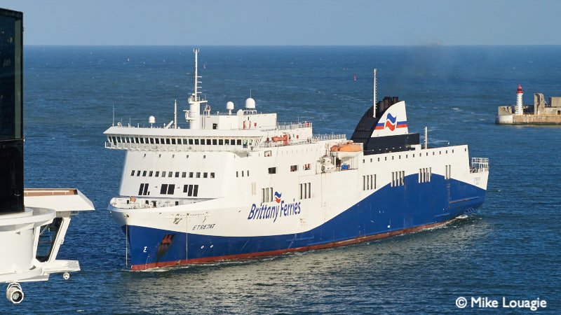 Tag: Stena RoRo | Ferry Shipping News