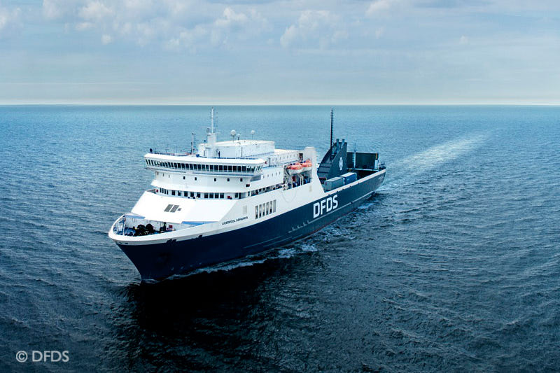 The Ferry Shipping News | The ins and outs about the ferry